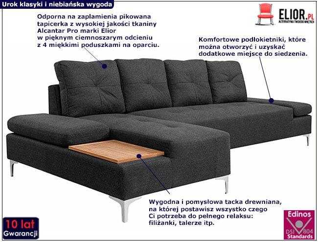 Corintia 3T - informacje