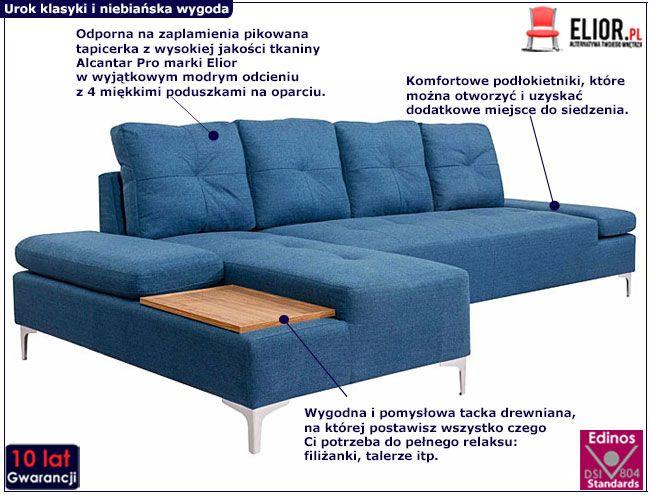 Corintia 5T - informacje