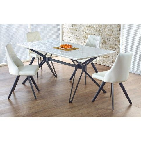 Zdjęcie produktu Lakierowany stół Marbos.