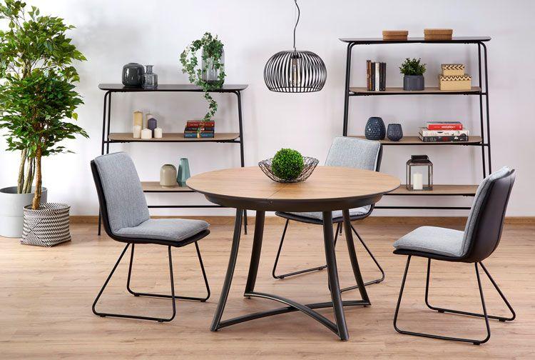 Krzesło do biura Leo