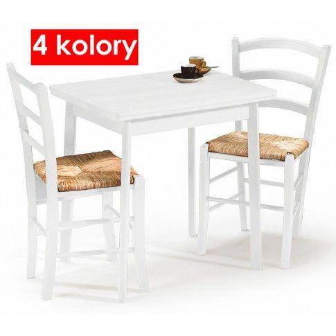 Zdjęcie produktu Rozkładany stół Endis - 4 kolory.