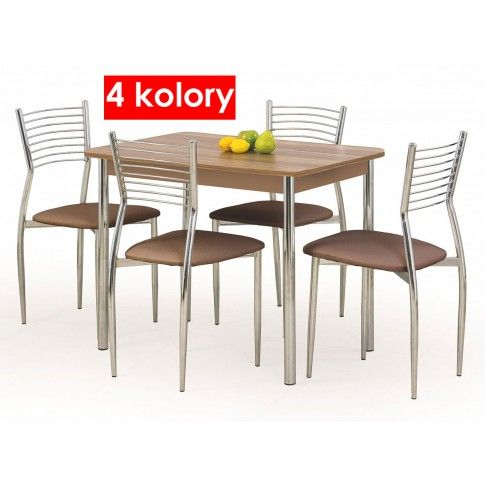 Zdjęcie produktu Mały stół Fares - 2 kolory.