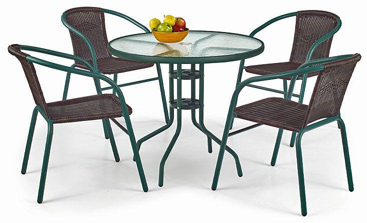 Krzesło ogordowe Tivoli