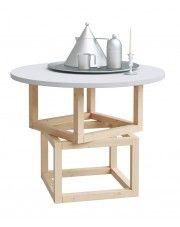 Skandynawski stół Inelo L9