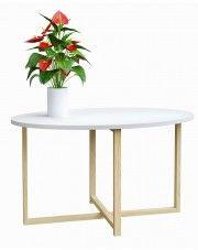 Skandynawski stolik kawowy Inelo L3
