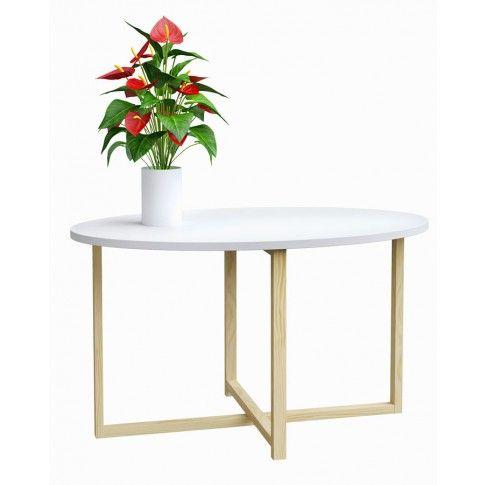 Zdjęcie produktu Skandynawski stolik kawowy Inelo L3.
