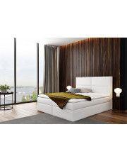 Łóżko kontynentalne Frezja 120x200 - 44 kolory