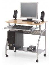 Biurko komputerowe na kółkach Protis 6X