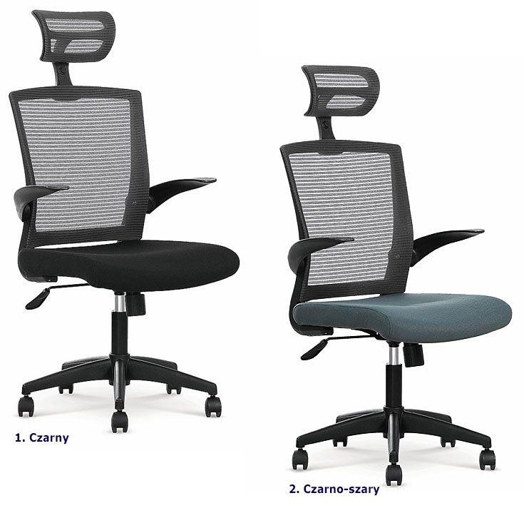 krzesło obrotowe do biurka pokoju