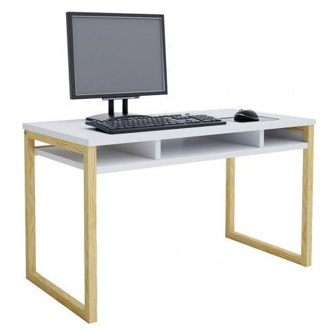 Zdjęcie produktu Skandynawskie biurko Inelo X7.