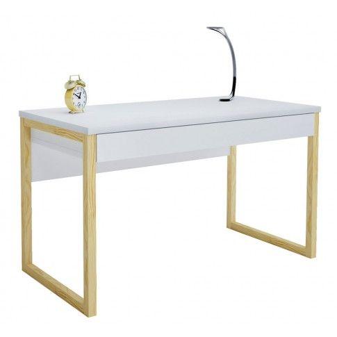Zdjęcie produktu Skandynawskie biurko Inelo X8.