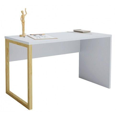 Zdjęcie produktu Skandynawskie biurko Inelo X2.