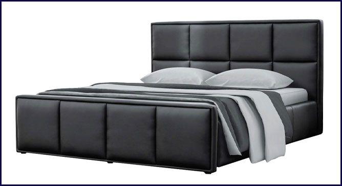 Łóżko Ruben 140x200
