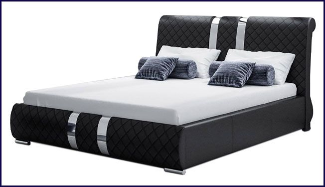 Łóżko Megan 160x200