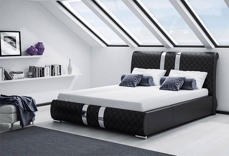 Łóżko Megan
