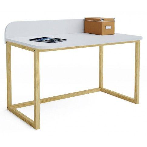Zdjęcie produktu Skandynawskie biurko Inelo X6.