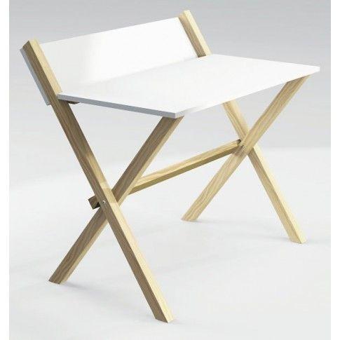 Zdjęcie produktu Skandynawskie biurko Inelo Z3.