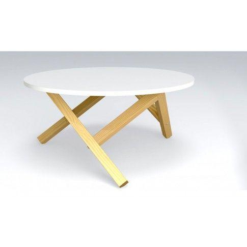 Zdjęcie produktu Okrągły stolik kawowy Inelo L14.