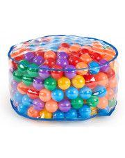 Stolik dziecięcy z piłeczkami Fuppi 3X - wielokolorowy