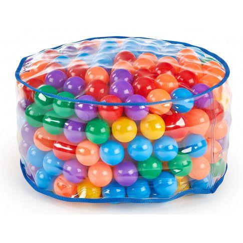 Zdjęcie produktu Stolik dziecięcy z piłeczkami Fuppi 3X - wielokolorowy.