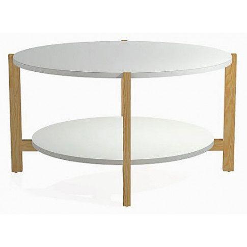 Zdjęcie produktu Skandynawski stolik kawowy Inelo L15.