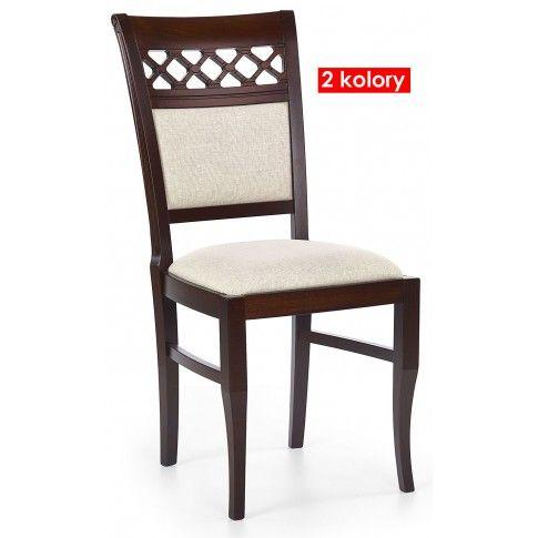 Zdjęcie produktu Krzesło drewniane Buster - 2 kolory.