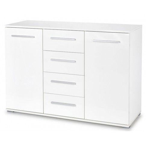 Zdjęcie produktu Komoda Lines C3 - biała.