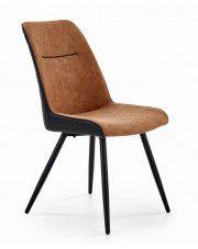 Tapicerowane krzesło Teksas