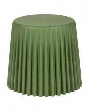 Stołek Muffi - zielony