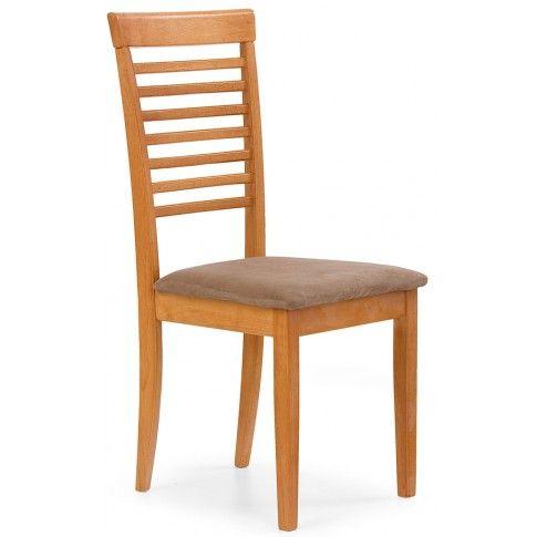 Zdjęcie produktu Krzesło drewniane Cullen - olcha.