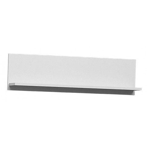 Zdjęcie produktu Półka ścienna Pixelo - biała.