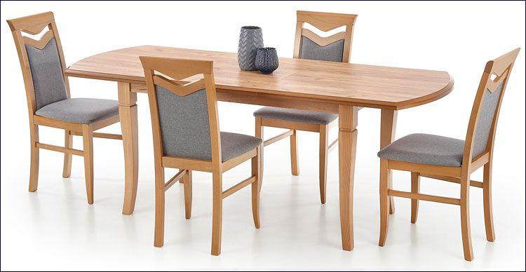 Stół Lister craft - wizualizacja.