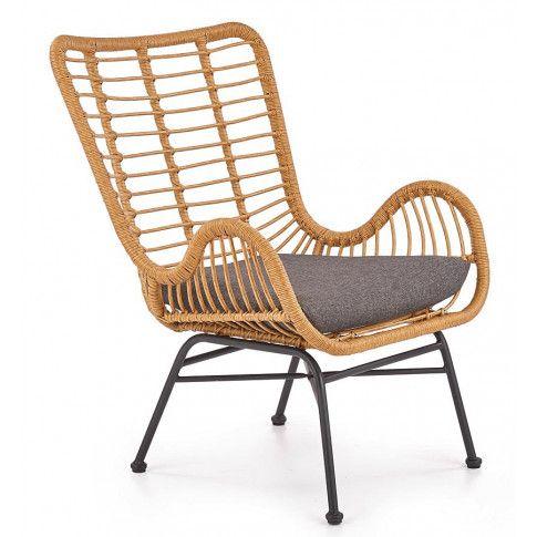 Zdjęcie produktu Fotel rattanowy Harmony.
