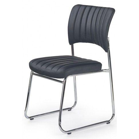 Zdjęcie produktu Fotel biurowy Elmer - czarny.