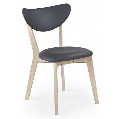 Zdjęcie produktu Krzesło drewniane Lopen - popiel.