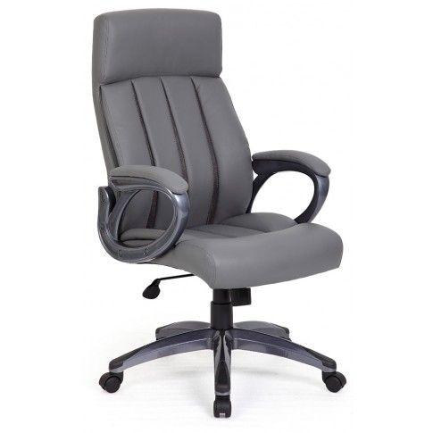 Zdjęcie produktu Fotel obrotowy Virago - popiel.