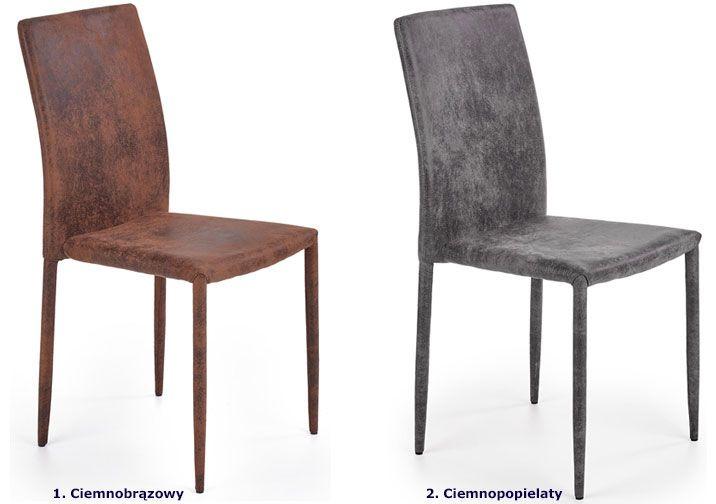 Krzesło Harry - dwa kolory.