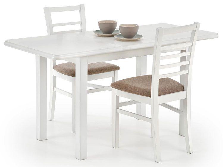 Stół Rafael - biały.
