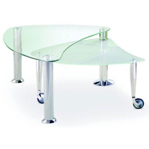 Zdjęcie produktu Rozkładana ława szklana Tibia.