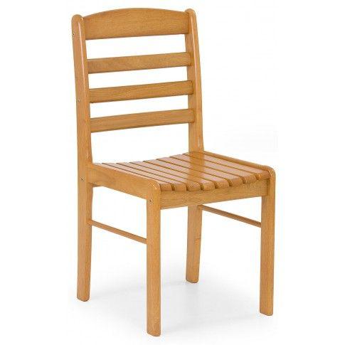 Zdjęcie produktu Krzesło drewniane Hank.