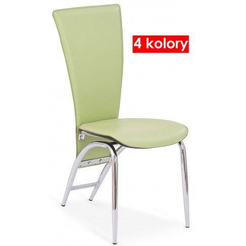 Zdjęcie produktu Krzesło tapicerowane Harry - 4 kolory.