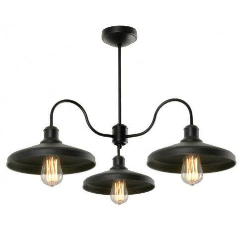 Zdjęcie produktu Loftowa lampa wisząca E271-Marix.