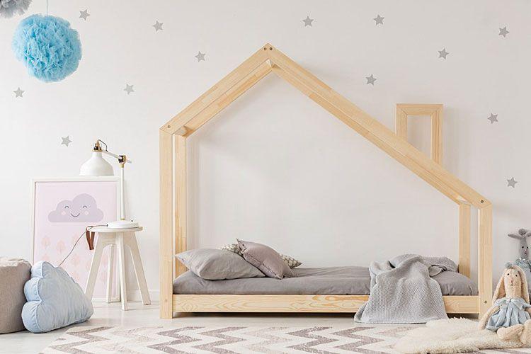 Dziecięce łóżko domek Miles 5X