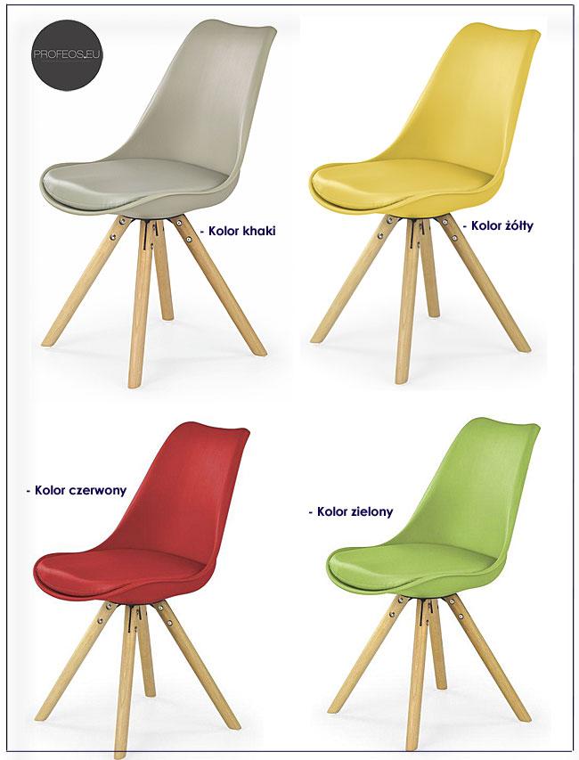 krzesło kuchenne Depare