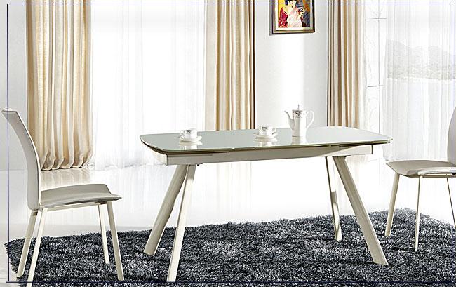 stół prostokątny Daxer