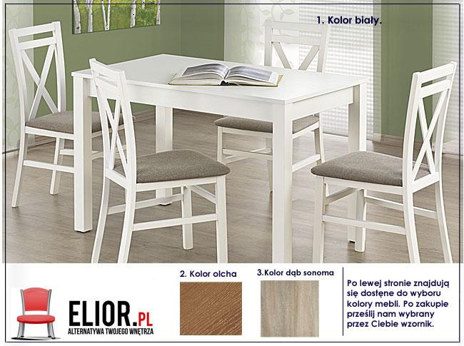 stół prostokąt Klaris