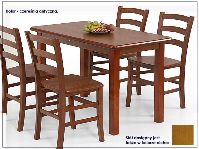 stół do kuchni Dinos
