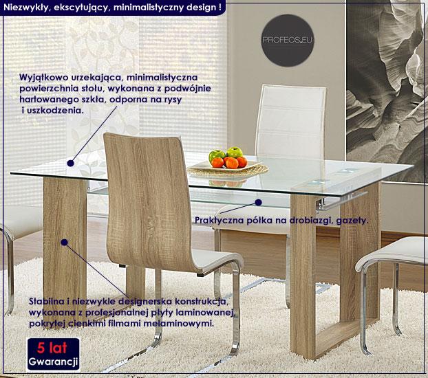 stół kuchenny Hertis