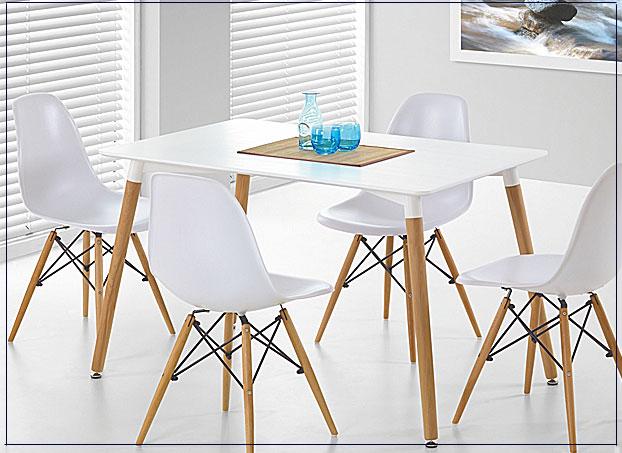 stół prostokątny Inelo S5