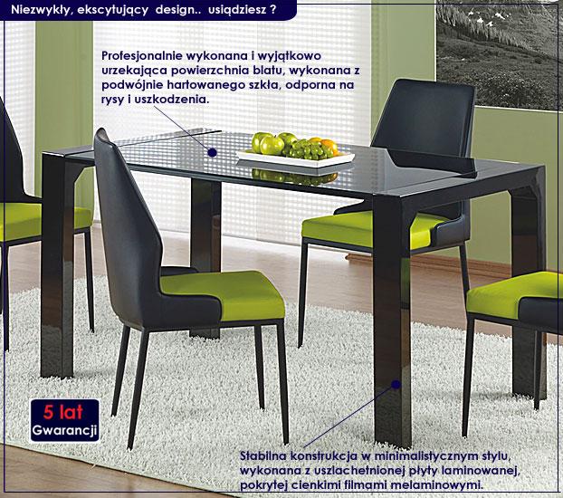 stół do salonu Kerix